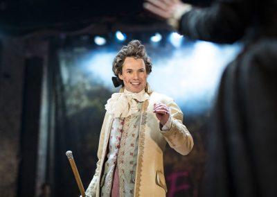 """Sir John Roverhead- """"The Fantastic follies of Mrs Rich"""""""
